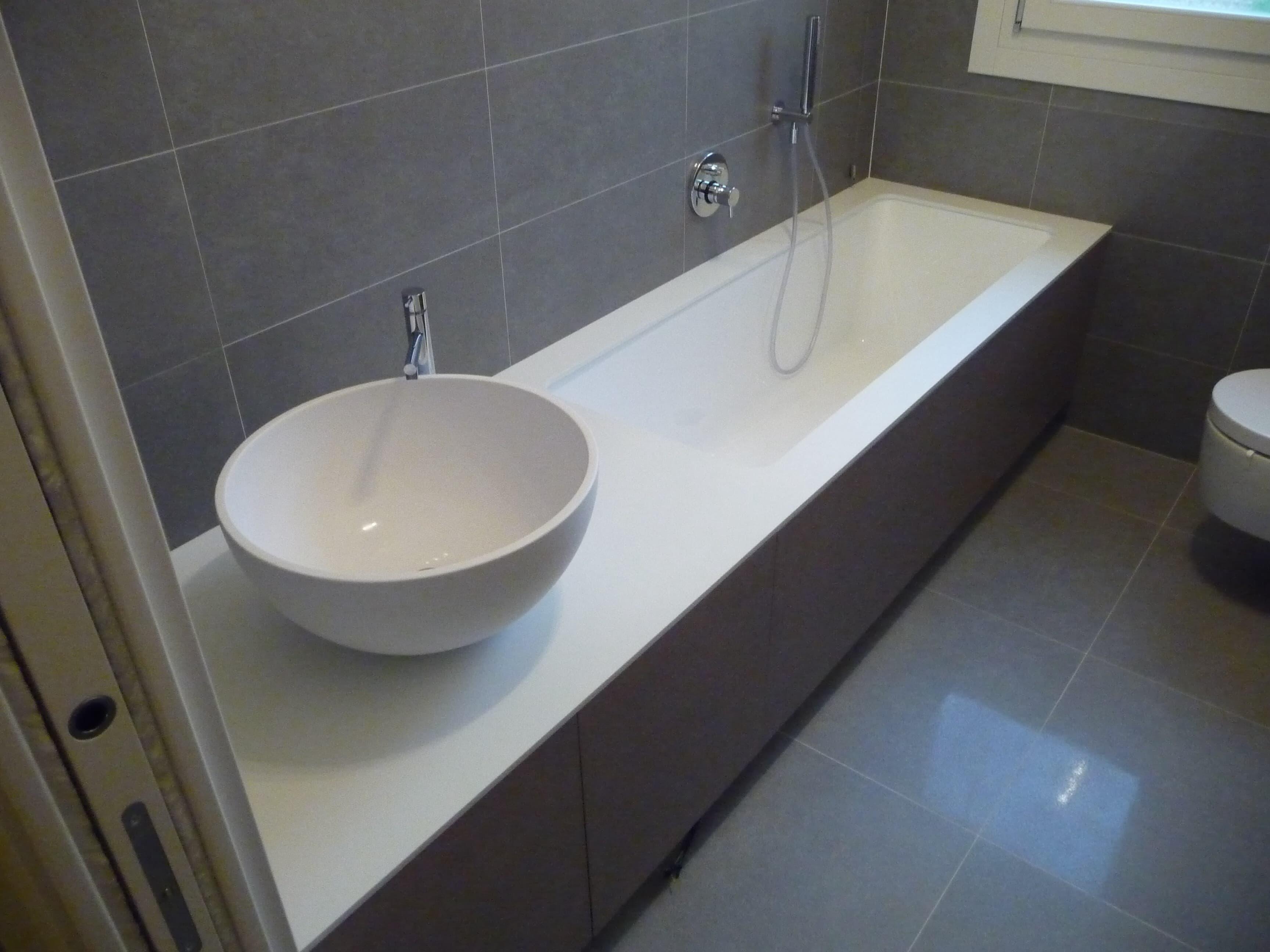 Vasca Da Bagno Relax : Vasca da bagno per un completo relax carminati e sonzogni